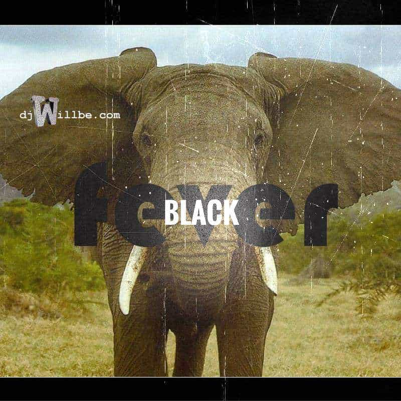 cover blackfever by djWillBe.jpg