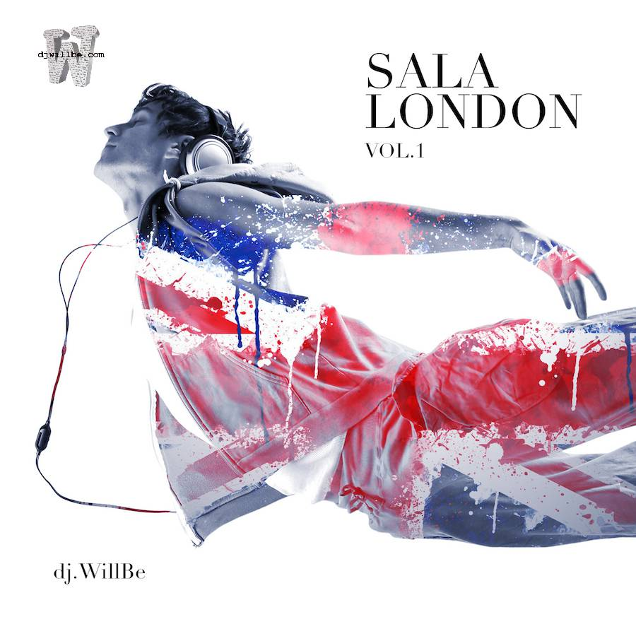 cover salalondon vol 1 Eugenio Garcia.jpg